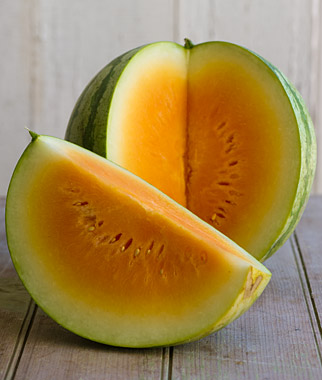 are seedless watermelons unhealthy